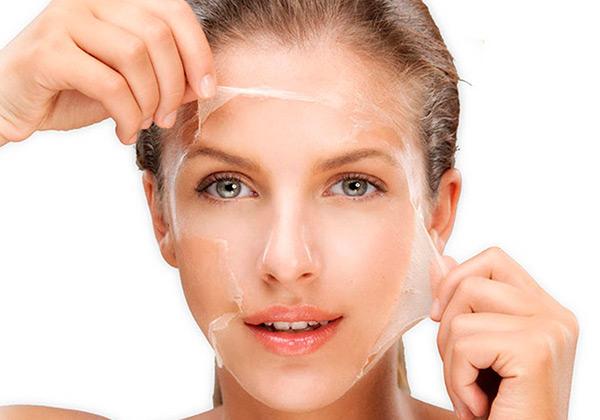 Методичка по омолодженню шкіри обличчя