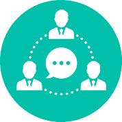 Истории лидеров компании