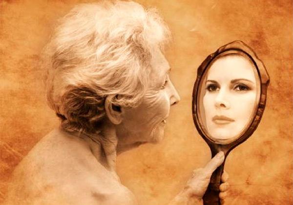 """Препарати """"Dr.Nona"""" проти старіння"""