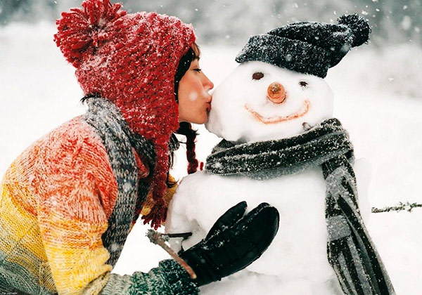 Зима, холода... з Dr.Nona - не біда! (Продукція компанії на зимовий період)