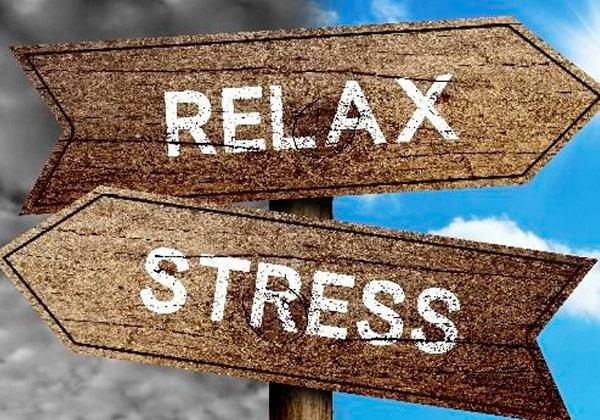 10 порад пo боротьбі зі стресом