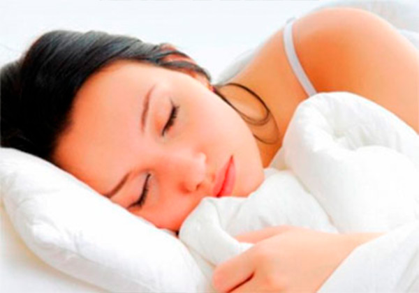 Сон - запорука здоров