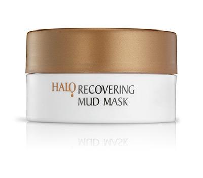 Грязьова маска регенеруюча