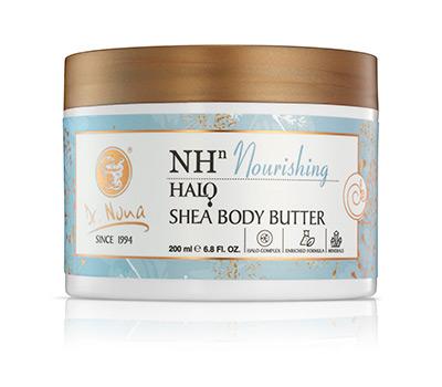 Масло для тела Ши  Dr.Nona