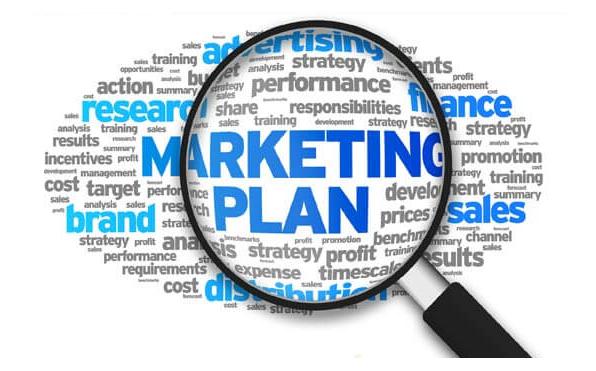 Основные моменты нового Маркетинг плана