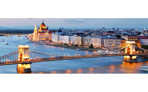 Программа автобусного тура по Венгрии для выполнивших 3-ёх месячный промоушен