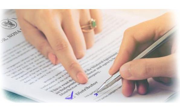 Акція - підписання нового дистриб