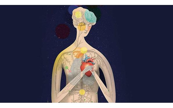 "Dr.Nona Live on Facebook: ""Психосоматика"" 30.09.2020"