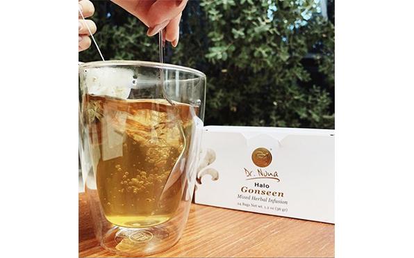 Нове відео. На вас чекає важкий день? Не забудьте випити Гонсин!
