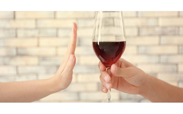 Поради від Доктор Нони. Як кинути пити?