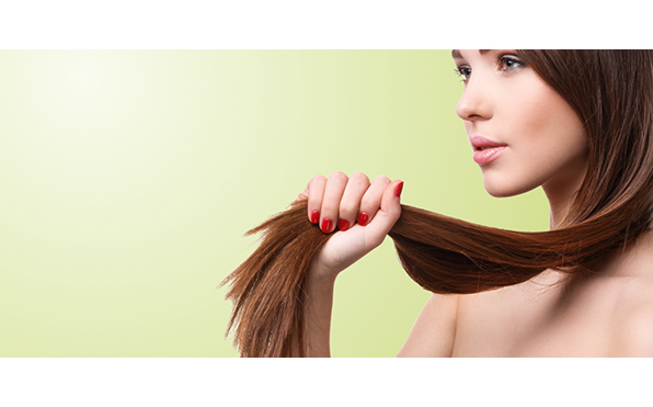 """Анонс вебінару: """"Декілька програм по догляду за волоссям"""" 24.08.2021"""