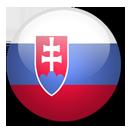 Прайс-лист на продукцію Dr.Nona у Словакії