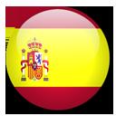Прайс-лист на продукцію Dr.Nona у Іспанії