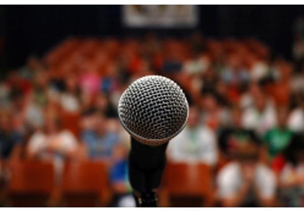 Як опанувати ораторське мистецтво? (за матеріалами спеціалістів)