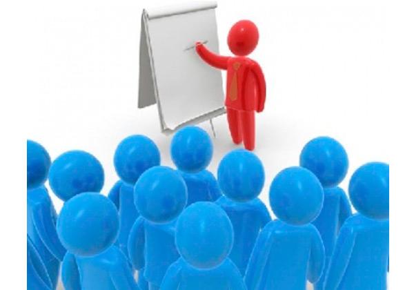 Технологія проведення презентації здоров