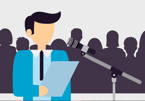 Технологія проведення презентації бізнесу