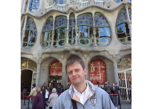 За задоволенням в Каталонію!