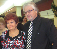 Елисеенко Татьяна и Николай