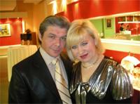 Озерянские Наталья и Игорь