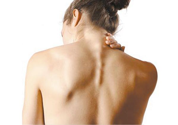 Маска от остеохондроза