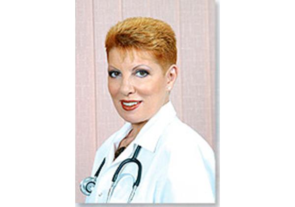 Ночной крем по группе крови «Доктор Нона»