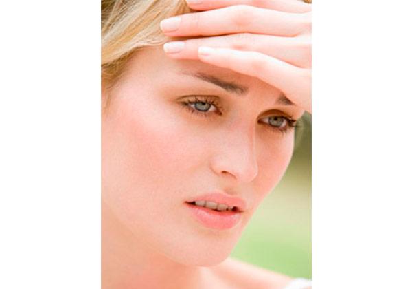 Вегето-сосудистая дистония, или вегетоневроз