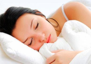 Сон - залог здоровья