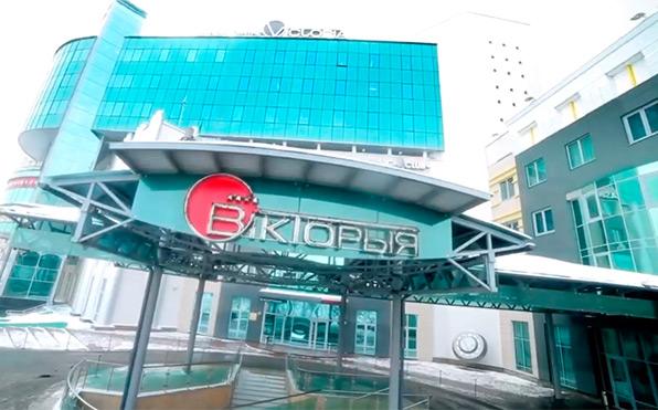 Приглашение Владимира Довганя на Зимний Бизнес Форум в Минске