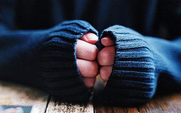 Советы от Доктор Нонны. Почему тебе все время холодно?