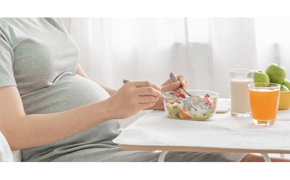 Советы от Доктор Нонны. Меню для беременной женщины