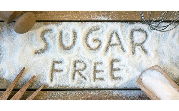 Советы от Доктор Нонны. Жизнь без сахара