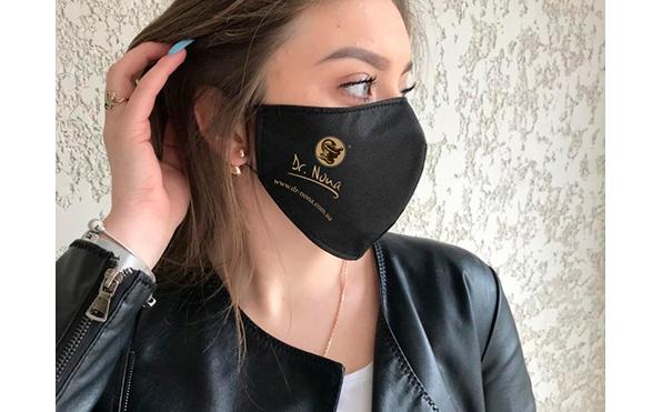Защитная маска - новая проблема для кожи лица