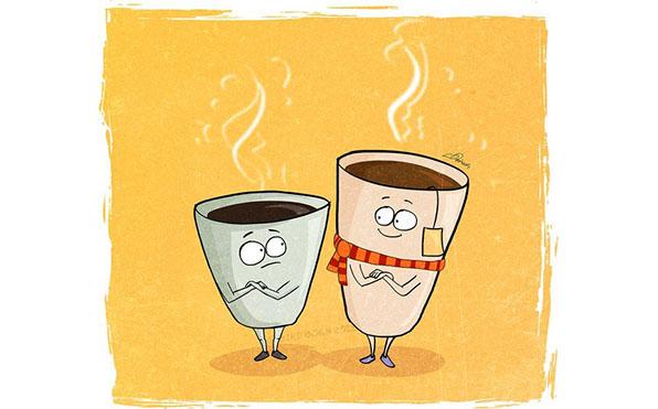 """Анонс вебинара: """"Что желаете: кофе, чай или перекусить?"""" или """"Квартет полезных напитков: Супсин, Шокосин, Гонсин и Кофемикс"""" 08.06.2021"""