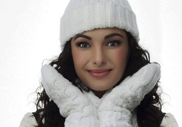 Зима близко: как ухаживать за кожей лица в период морозов?