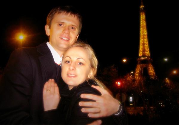 Увидеть Париж и… вернуться туда снова. Потому что очень хочется.